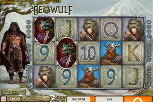 jeux casino Beowulf
