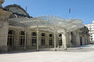 Casino de Vichy Grand Café