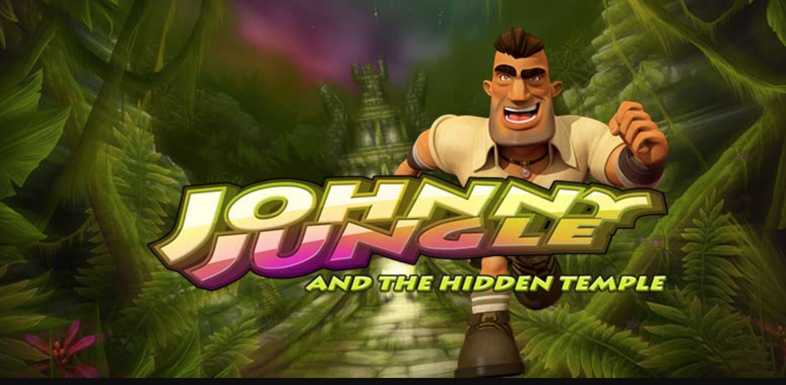 Rival Gaming lance la machine à sous Johnny Jungle !