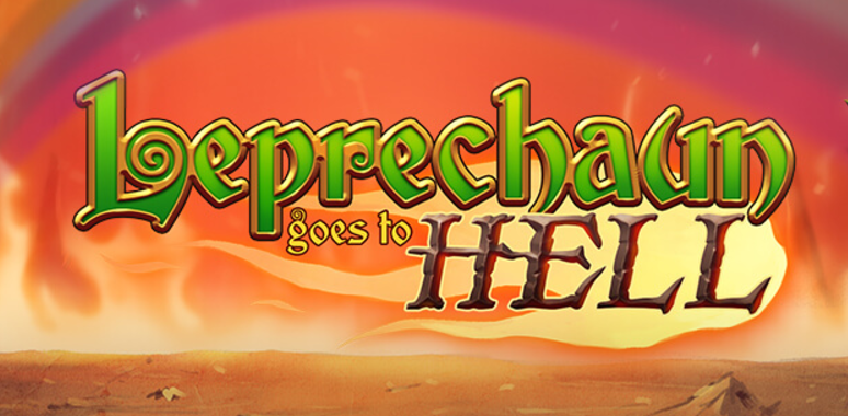 Le thème du Leprechaun revisité par Play N Go dans Leprechaun Goes To Hell !