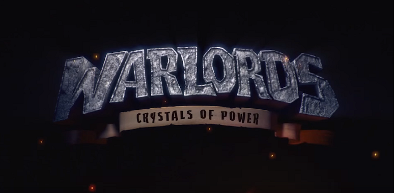 Warlords : Crystals of Power, la nouvelle machine à sous de NetEnt
